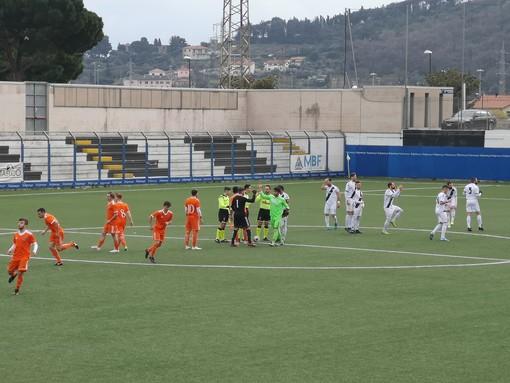 Calcio. Eccellenza: l'Albenga ritrova la vittoria, Ospedaletti battuto 6-2
