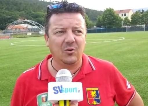 Luca Spandre, Presidente della Dianese&Golfo