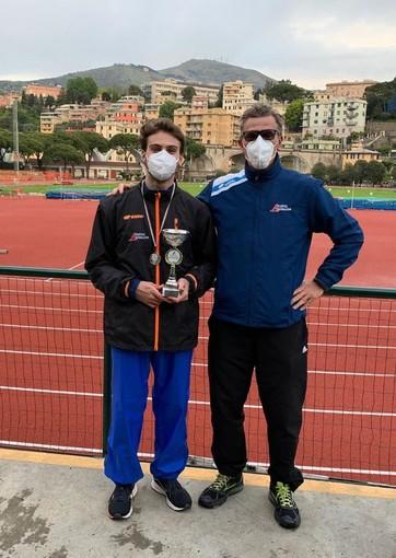 Atletica Arcobaleno: fine settimana tra Genova, Novara e Pavia, ecco tutti i risultati dei ragazzi savonesi