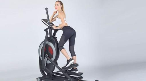 I benefici di un'ellittica e come utilizzarla