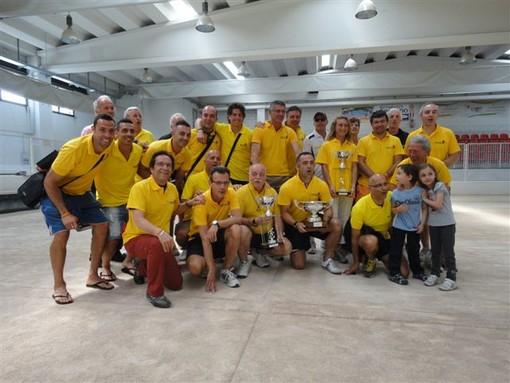 Loano: scatta domani la dodicesima edizione del Trofeo dei Cral di Torino