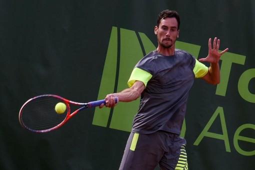 Tennis. Il sanremese Gianluca Mager pronto ad un appuntamento di prestigio: disputerà le qualificazioni per gli US Open
