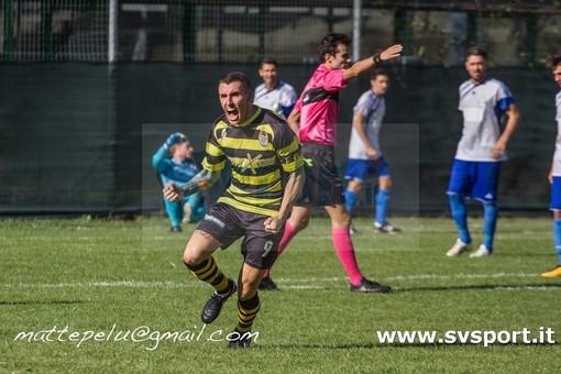 Calciomercato, Alassio FC: sono ben sei le conferme per le vespe