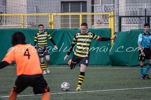Calcio. Manuel Scaglione saluta con una lettera l'Alassio FC, ora il ritorno all'Andora
