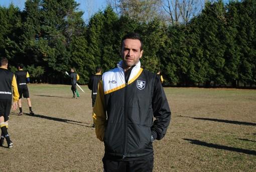 Calcio, Serie D. Sanremese: il nuovo allenatore è Nicola Ascoli