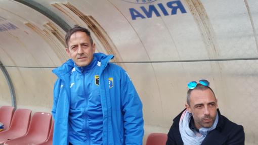 Nicola Colavito è il nuovo allenatore della Dianese&Golfo