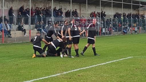 Calcio, Promozione. Ospedaletti-Varazze 2-0 riviviamo la vittoria della capolista (VIDEO)