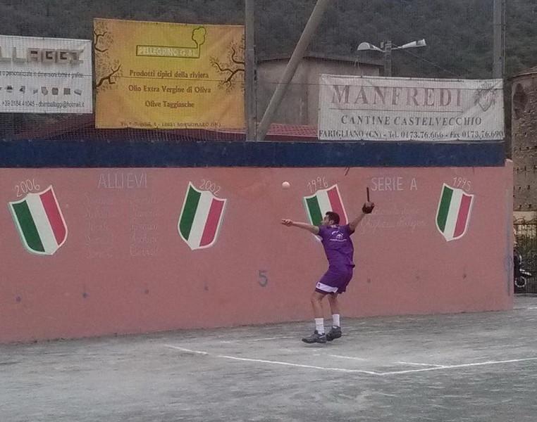 Pallapugno Le Date Della Coppa Italia Serie A Quarti E C1 Semifinali Con I Risultati Delle Partite Giocate Ieri Svsport It