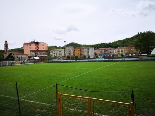 """Calcio. Tre squadre ambiziose nel triangolare del """"Rizzo"""": stasera tacchetti incrociati per Aurora, Bragno e Soccer Borghetto"""