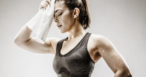 Regole per la cura della pelle durante lo sport
