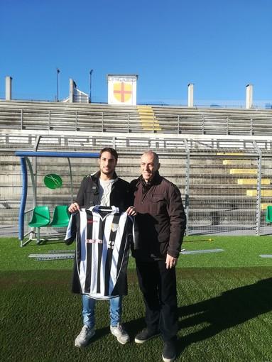 Calcio. Albenga: arriva Setti, Caredda a capo del settore giovanile