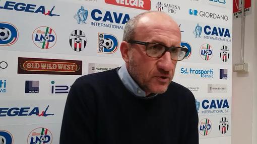 """Calcio. Serie D, riscatto Milano City a Savona. Mister Ezio Rossi ritrova il sorriso: """"Ottima reazione, nella ripresa meritavamo anche il terzo gol"""""""