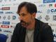 """Calcio. Savona, mister Grandoni a tutto tondo: """"Ci sarà modo di confrontarsi con la società. Il mio futuro è la partita di domani contro la Folgore Caratese"""" (VIDEO)"""