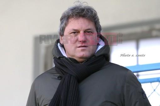 """Calcio giovanile. Ospedaletti, Roberto Biffi sarà l'allenatore dei 2005 per la stagione 2020/2021: """"Il mio cuore è rosanero, il mio futuro è orange"""