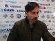 """Calcio. Savona, emozione da derby anche per mister Grandoni: """"Partita che vale tre punti, ma abbiamo vissuto una settimana diversa dalle altre"""" (VIDEO)"""