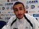 """Calcio. Savona, amaro debutto in campionato per il portiere Gallo: """"Sarebbe stato bello bagnare l'esordio in un altro modo..."""" (VIDEO)"""