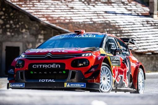 Rally di Monte Carlo: Ogier si aggiudica la gara, Neuville la piazza d'onore