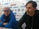 """Calcio. Savona, mister Grandoni mette nel mirino anche il Chieri: """"Squadra tecnicamente forte, ma abbiamo studiato qualcosa per provare a metterli in difficolta"""" (VIDEO)"""