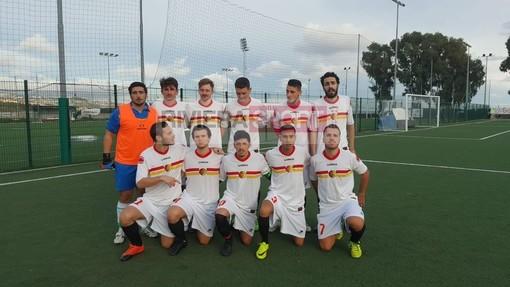 Calcio, Seconda Categoria. Questa sera chiude l'8a giornata con Taggia B-Borgio Verezzi