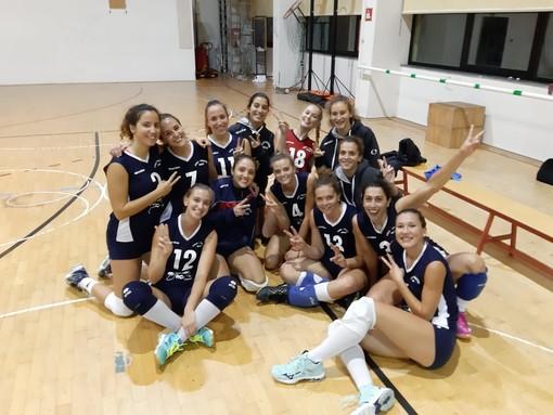 Volley, serie C: esordio con vittoria al tie break per la neopromossa Celle Varazze
