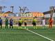 Calcio, Serie D. Vado beffato al 94': Sancinito riprende i rossoblu in pieno recupero