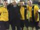 """Calcio, Alassio FC. Vincenzi rende onore a Mambrin: """"Marco persona speciale, spero in futuro di lavorare ancora con lui"""""""