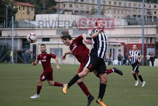 Ventimiglia e Albenga all'ultima partita della stagione: è caccia alla salvezza