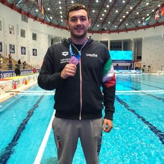 Pallanuoto, Mondiali Under 20: Ettore Novara trascina l'Italia, il 9-6 alla Croazia vale il bronzo iridato