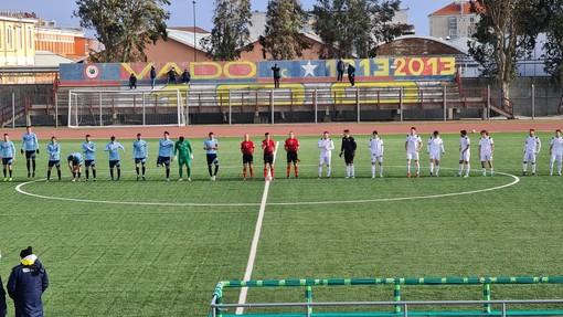 Calcio. Serie D, il Vado torna a muovere la classifica. D'Antoni risponde a Ferrandino, con il Chieri finisce 1-1