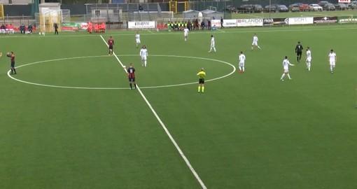 Calcio. Serie D: il Vado non si sblocca, una gran giocata di Corno regala i tre punti alla Caronnese