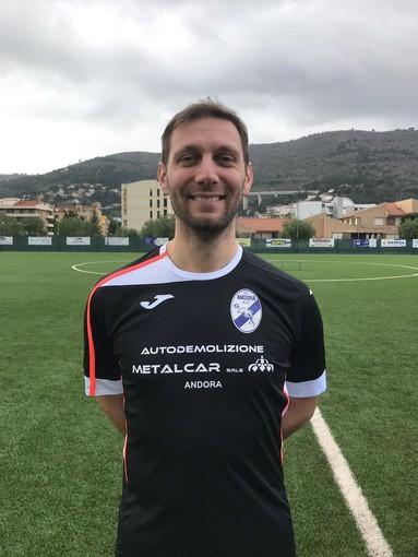"""Calcio, l'Andora rende omaggio a Gianvito Garassino: """"Grande capitano e grande uomo, ha rappresentato e onorato i nostri colori"""""""