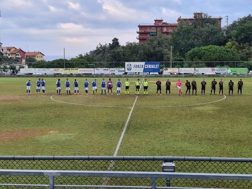 Calcio, Coppa Italia Promozione: Il Soccer Borghetto ribalta il Ceriale. I biancorossi ipotecano il passaggio del turno