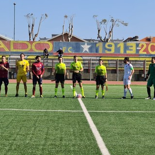 Calcio. Vado, un pareggio che serve a poco: rossoblu lenti e sciuponi, contro il Saluzzo è solo 0-0