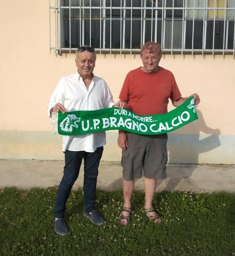 FOTONOTIZIA: ufficiale, Mario Gerundo è il nuovo allenatore del Bragno