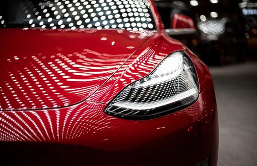 La tecnologia incontra il mondo dei veicoli potenti