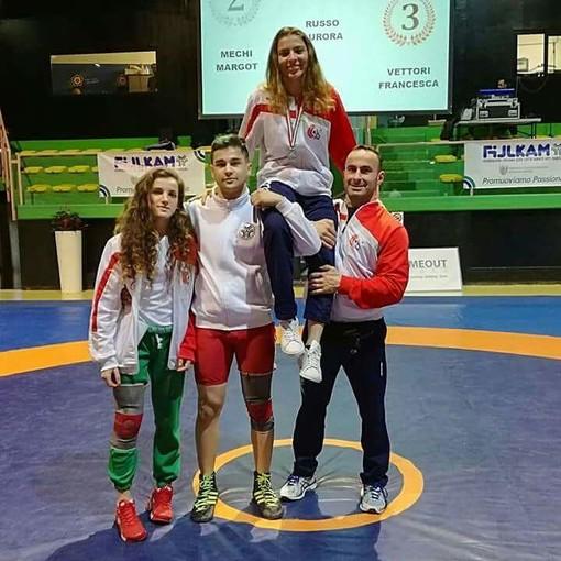 Onda Ligure Sport: la settimana si conclude con gli sport da combattimento, ospiti Althea Secchi e Isabella Rimondo (AUDIO)