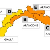 Allerta Meteo. Livello arancione su buona parte della regione, domani impianti calcistici chiusi in diverse località fino alle 15:00