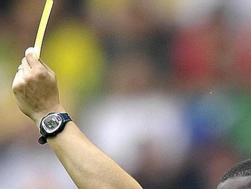 Giudice Sportivo, Seconda Categoria A: tutti i provvedimenti per il fine settimana
