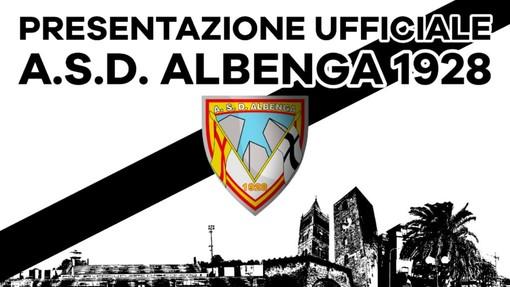 Calcio, Albenga. Stasera la presentazione della Prima Squadra, appuntamento alle 19:45
