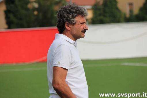 """Calcio, Altarese. Mister Frumento guarda avanti: """"Bisogna guardare oltre a a questa stagione, il calcio dilettantistico rischia la crisi"""""""