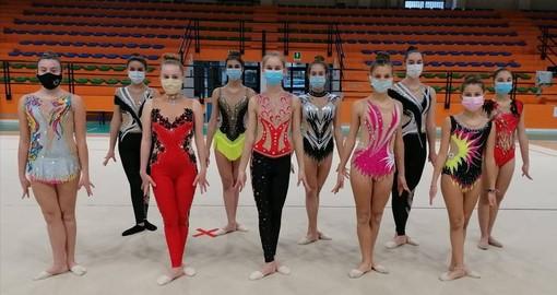 Ginnastica: partono i campionati nazioni di Rimini, ci sarà anche l'Atleticamente Andora
