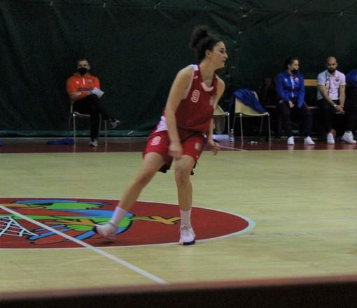 Basket, Serie B femminile, L'Amatori Savona non si ferma, il successo di Torino regala la quarta vittoria consecutiva