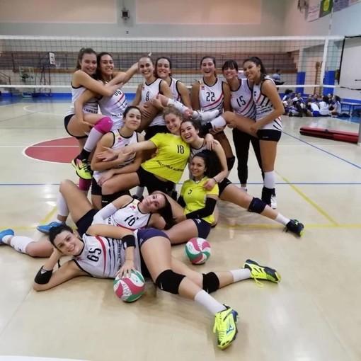 Volley: il Covid19 non ferma l'Albenga, ecco tutte le novità in arrivo