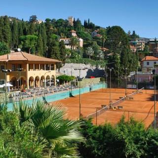 Lo sport alassino non molla: dopo la vela il tennis con i Campionati Internazionali d'Italia da domani all'Hanbury Tennis Club