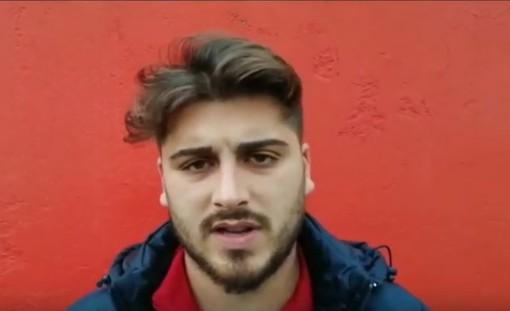 """Calcio, Olimpia Carcarese: Andrea Alloisio commenta la sconfitta con il Soccer Borghetto: """"Pagata l'inesperienza. Clemente? Una soluzione importante"""""""