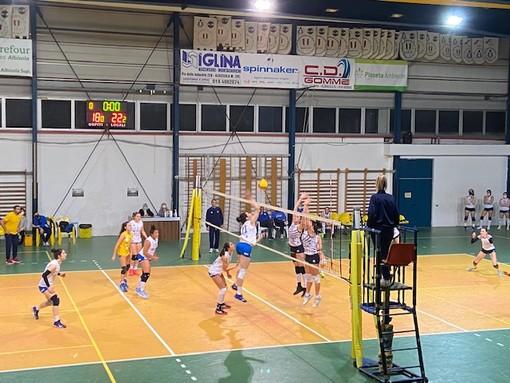 Albisola Volley: bilancio in parità tra i comparti maschili e femminili