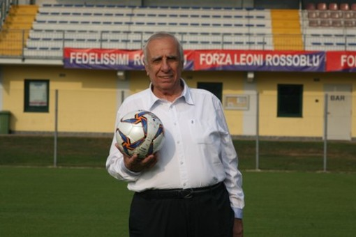 Calcio, Serie D: il mondo del calcio e dell'imprenditoria piange Augusto Reina, patron della Caronnese