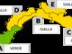 Maltempo, emanata l'allerta gialla per temporali nel levante savonese e in Val Bormida