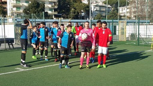 Le designazioni arbitrali della 13a giornata nel campionato di Seconda Categoria targato Girone A