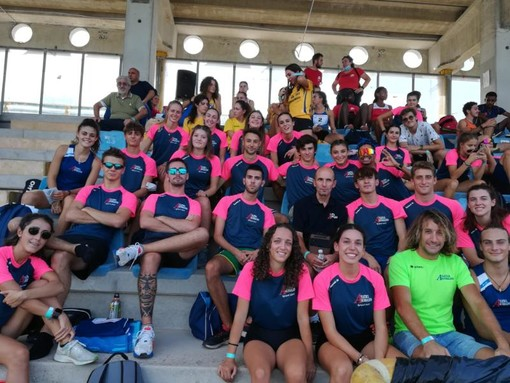 Atletico Arcobaleno: entrambe le squadre nella top ten ai Campionati Italiani Società